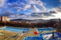 Panorama Zlin from JS