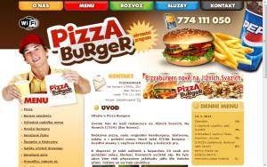 Pizzaburger zlin